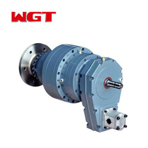 P series power transmission planetary gear reducer-P2SA12-63-96