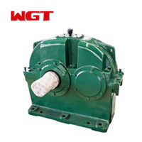 ZDY 100 crusher reducer-ZDY gearbox