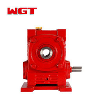 WPWKA40 ~ 250 Worm Gear Reducer