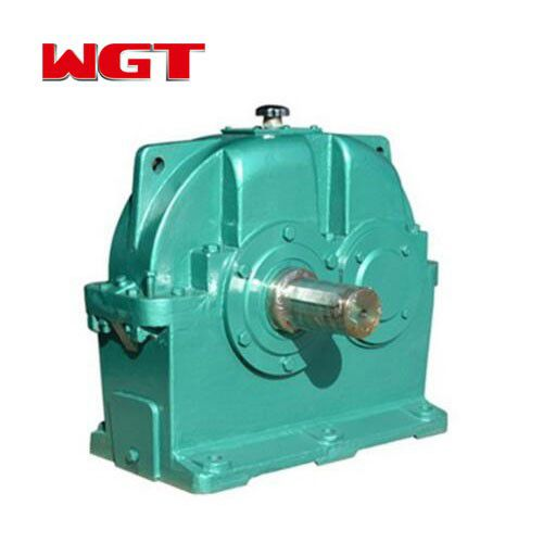 ZSY280 reducer gear box helical gear reducer cylindrical gear box quenched tooth surface parallel shaft gear reducer