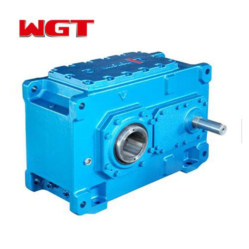 HB series H1SH13 high quality gear motor