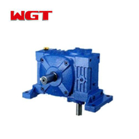 WPWV40 ~ 250 Worm Gear Reducer