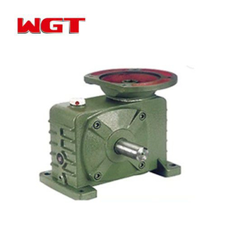 WPDZ40 ~ 250 Worm Gear Reducer