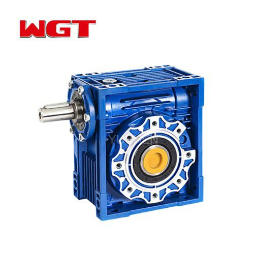 NMRV (NRV) 030 series worm gear aluminum alloy shell reducer