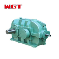 DBY series industrial gear reducer-DBY gear box