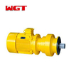 P Series Planetary Compact Right Angle Gear Reducer-P9-36