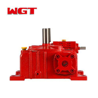 WPEO40 ~ 250 Worm Gear Reducer