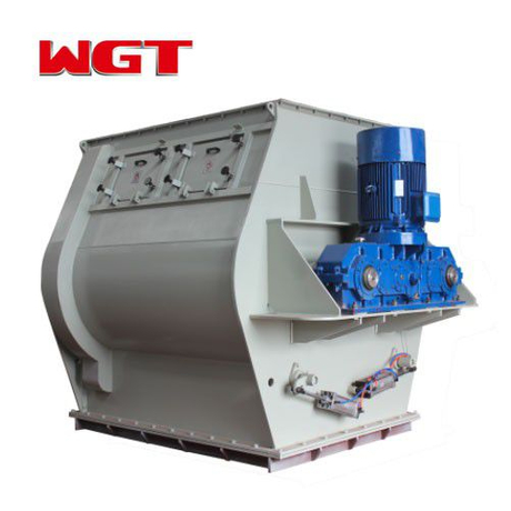 YHJ1050 gravity-free hybrid reducer (without motor)