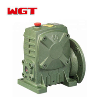 WPDA40 ~ 250 Worm Gear Reducer