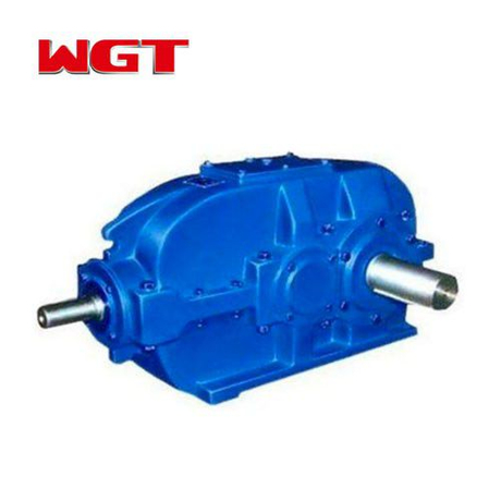 DBY gear reducer drive power box has a good gearbox price-DBY gear box