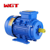 YEJ series copper wire wound three-phase 4hp motor