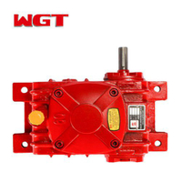 WPX40 ~ 250 Worm Gear Reducer