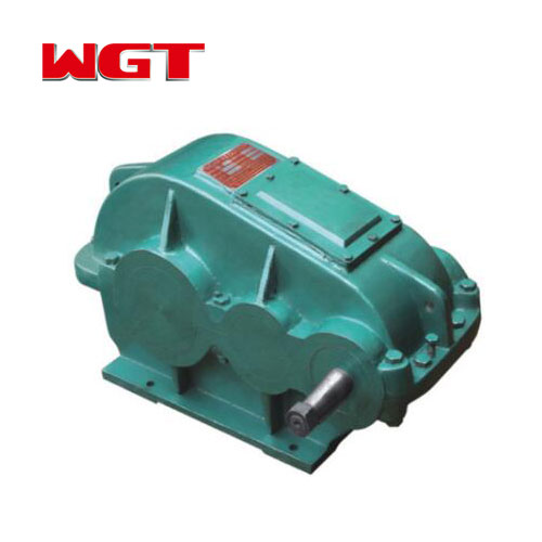 zq 250 reducer for coal equipment-ZQ gearbox