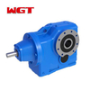 K97 / KA97 / KF97 / KAF97 helical gear quenching reducer (without motor)