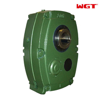 SMR E Φ55 reduction ratio 5: 1 gearbox shaft mounted reducer belt reducer single stage