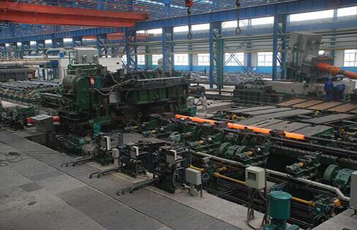 Indonesia PT.Hadji Kalla-Hangzhou Weigao Transmission Machinery