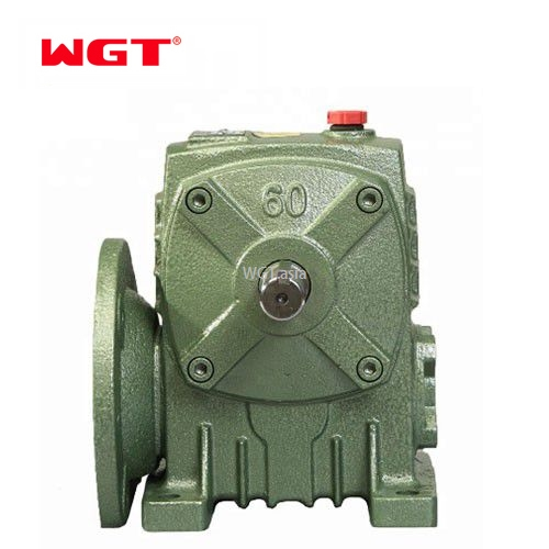 Heavy machinery demand large gear reducer good prospect